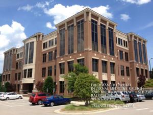 Dr Himanshu Parikh - Brier Creek Raleigh Doctors Office